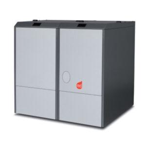 Solid Fuel Boilers & Flues